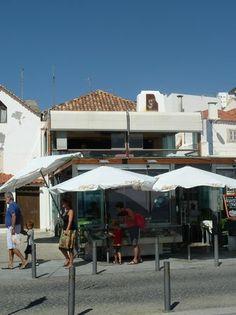 Restaurante O velho e o Mar