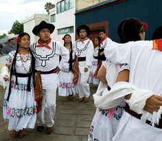 El Torito Serrano from the Zapotecs of San Pablo Macuiltianguis in the Sierra Norte region.