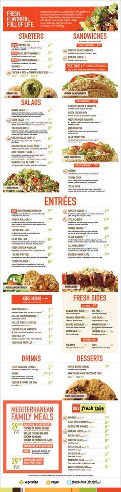46 Menus For Restuarants Ideas Restuarants Menu Chicago Style Pizza