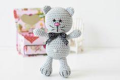 free amigurumi cat pattern (9)