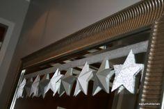 Tähti-koriste diy