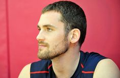 Sexiest Olympic Athletes - Kevin Love, USA Basketball