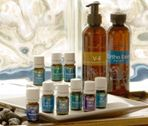 """Young Living- Oils to use for patellofemoral pain syndrome or """"runners knee"""""""