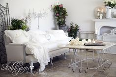Popular Shabby Chic Living Room Ideas Zoostore 39 S Blog Decor Ideas