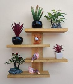 DIY Recycled Wood Pallet Ideas for Projects And Carfting Ideas - Diy Home Decor House Plants Decor, Plant Decor, Woodworking Projects Diy, Wood Projects, Diy Home Crafts, Diy Home Decor, Diy Para A Casa, Decoration Palette, Wall Shelf Decor