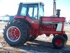 d601590df37a54fadbec5b15853ed669 99 best farm images antique tractors, tractors, international