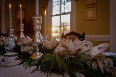 Annual Edenton Candlelight Tour