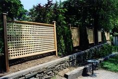 Fence Design, Pictures, Remodel, Decor and Ideas - page 64/should we create raised beds for privacy screens?