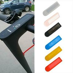 Dashboard Protective Silicone Covers For Xiaomi Mijia BIRD Scooter Scooter Storage, Dashboard Covers, Scooter Wheels, Skateboard, Electric Scooter, Tail Light, Position, Ebay, Bird