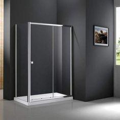AQUA FR CON LATERAL mampara de ducha