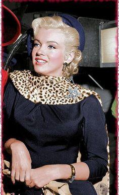 Marilyn Monroe Gentlemen Prefer Blondes.