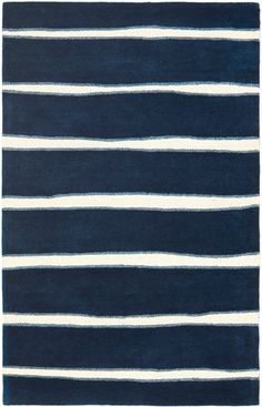20 Best Rugs Images Stripe Rug Striped Rug Navy White Rug