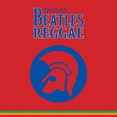 Trojan Beatles Reggae - The Red Album [Vinyl LP] https://youtu.be/MjKWpG3UCCg