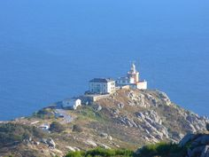 Cabo Fisterra #Costadamorte