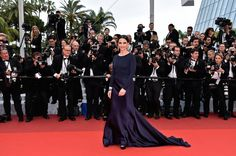 Juliette Binoche - All the Breathtaking Looks From the 2016 Cannes Film Festival - Photos