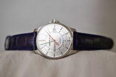Rebirth of Lebois & Co Luxury Watch Brand