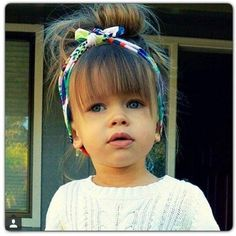 Seriously... everything about this girl is beautiful . #myfuturedaughter