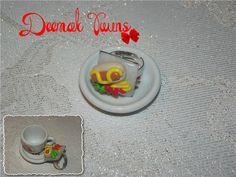 """Deemak Twins: Anel """"Hot dog"""""""