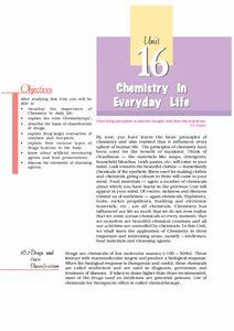 NCERT/CBSE class 12 Chemistry book ChemistryII Chemistry Class 12, Words, Life, Horse
