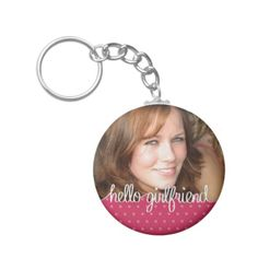 ==>Discount          	Hello Girlfriend with pink polkadot Keychain           	Hello Girlfriend with pink polkadot Keychain online after you search a lot for where to buyShopping          	Hello Girlfriend with pink polkadot Keychain Here a great deal...Cleck link More >>> http://www.zazzle.com/hello_girlfriend_with_pink_polkadot_keychain-146839887605993271?rf=238627982471231924&zbar=1&tc=terrest