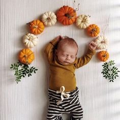 """""""Such a beautiful photo of this kid in Mabo kids clothes - thanks for the cute photo ,heatherwinnbowman ,ministylekids"""" Baby first Halloween. Baby first Halloween costume. Baby first halloween pictures. Baby first Halloween outfit. Baby First Halloween, Theme Halloween, Trendy Halloween, Fall Baby Pictures, Fall Baby Pics, Pictures Of Babies, Baby Pumpkin Pictures, Fall Pics, New Born Boy"""