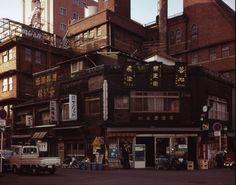 事物-1970年代の日本の写真と美術を考えるキーワード | 東京国立近代美術館 Past, Tokyo, Multi Story Building, Street View, Japan, Wallpaper, Photography, Inspiration, Biblical Inspiration