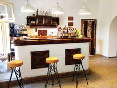 Decor, Table, Home Bar Rooms, Bar, Furniture, Bar Room, Home Decor, Room