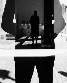 Light and Dark Series by Rupert Vandervell – Fubiz Media