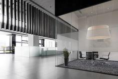 OPPLE Lighting Offices – Shanghai