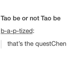 this damn fandom. <-- Ikr!!! Whenever I hear someone say question I only hear questchen lol :D then I saw this and I'm like okay so I'm not the only one!!!!
