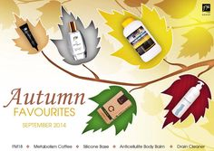 Best selling FM products of September. Want to know why? Request catalogues today fmbysue@outlook.com
