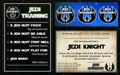 star wars jedi academy free printable certificate