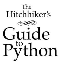 This opinionated guide exists to provide both novice and expert Python developers a best practice handbook to the installation, configuration, and usage of Python on a daily basis.