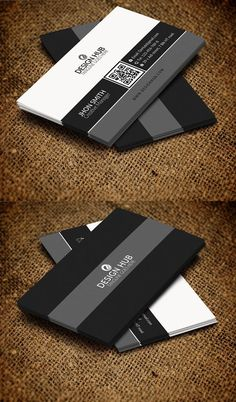 Business Card Template. Creative Business Card Templates