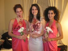 Halloween Bridesmaid Costumes.5 Easy Halloween Costumes You Can Make From An Old