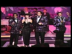 In This TV Special, The Platters and friends perform twenty of their most famous tracks, including 'The Great Pretender,' 'Harbour Light' and 'Poison Ivy.'  They are also joined by The Coasters, The Diamonds, The Crystals and a host of other bands performing live classics.   The Platters were a highly successful vocal rock and roll group between t...