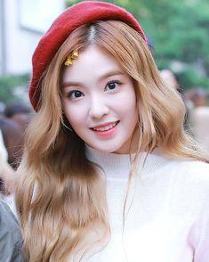 """""""#RedVelvet #IRENE #아이린  151023 Irene OTW to KBS 'Music Bank' - """""""