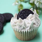 want to make these Oreo cupcakes soon