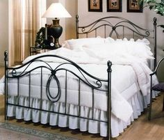 Beds And Headboards page 249 Hillsdale Furniture Metal Beds Bed Sizes Panel