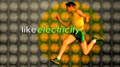 """""""Billy Elliot"""" - like electricity  My favorite line from my favorite musical.  THAT is what it feels like to dance."""