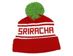 The Sriracha Beanie is here to keep your head hott all the time! Grab it now by visiting!