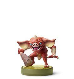 Nintendo amiibo-Bokoblin: Breath of the Wild