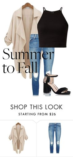 """""""Just Simply"""" by bec9-dsn ❤ liked on Polyvore featuring J Brand and Carvela Kurt Geiger"""