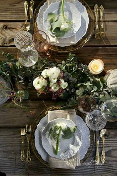Floral Spring Tablescape | Pinterest | Farmhouse Style Table, Farmhouse  Style And Dining