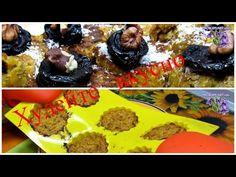 Диетические кексы без муки - меню для тех, кто худеет - YouTube