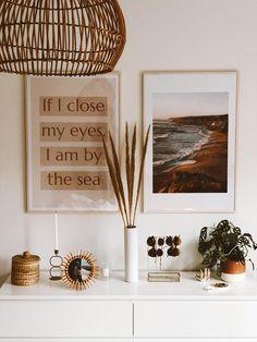 Een kijkje in onze slaapkamer Close My Eyes, Malm, Pink Walls, Home Decor Bedroom, Home Office, Beautiful Homes, Comforters, Place Card Holders