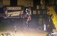 Masters of Dirt - Vienna
