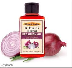 Hair Oil Onion Oil Product Name: Onion Oil Flavour: Fenugreek Country of Origin: India Sizes Available: Free Size   Catalog Rating: ★4.1 (471)  Catalog Name: Sensational Hydrating Herbal Oil CatalogID_1214048 C166-SC2033 Code: 131-7525083-051