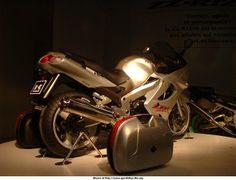 2002 Kawasaki ZZR 1200