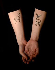 Image result for doe tattoo